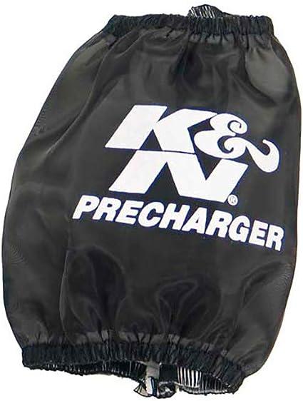 K/&N SU-4002PK Black Precharger Filter Wrap For Your K/&N SU-4002 Filter