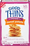 Nabisco Sweet Potato Snack Crackers, 3.75 oz For Sale
