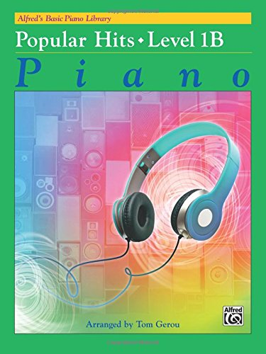(Alfred's Basic Piano Library -- Popular Hits, Bk)
