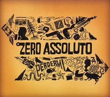 Zero assoluto: ecco il nuovo album di me e di te audio.