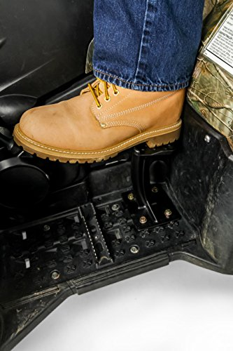 Black Boar ATV Foot Pedestal for Rear Passenger (66017) by Black Boar (Image #8)