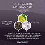 Hair Loss Shampoo | All-Natural DHT Blockers for