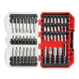 CRAFTSMAN Drill Bit Set, 47 Pieces