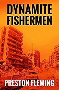Dynamite Fishermen by Preston Fleming ebook deal