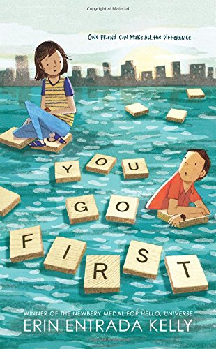 You Go First by Greenwillow Books (Image #3)
