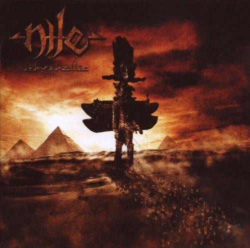 Nile: Ithyphallic (Audio CD)