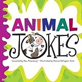 Animal Jokes (Hah-larious Joke Books)