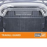 Cheap Travall Guard for Nissan Rogue (2007-2014) Also for Nissan Rogue Select (2013-2015) TDG1447 – Rattle-Free Steel Pet Barrier