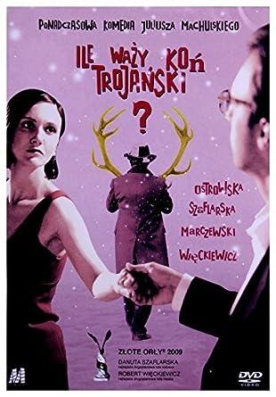 Amazoncom Ile Wazy Kon Trojanski Dvd English Subtitles By