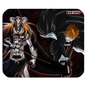Custom Standard Rectangle Gaming Mousepad - Bleach Mouse Pad WRM-244