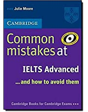 Common Mistakes: And How to Avoid Them