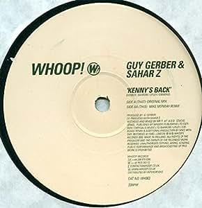 Guy Gerber & Sahar Z / Kennys Back