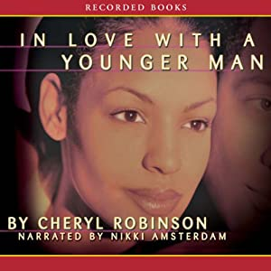 In Love with a Younger Man Audiobook