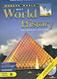 World History, Holt, Rinehart and Winston Staff, 0030381495