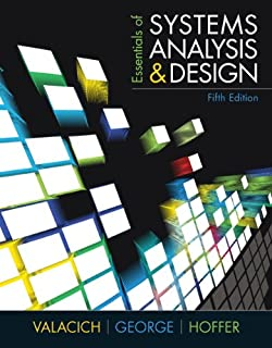 Essentials of systems analysis and design 6th edition joseph essentials of systems analysis and design 5th edition fandeluxe Gallery