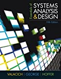Essentials of Systems Analysis and Design 5th Edition