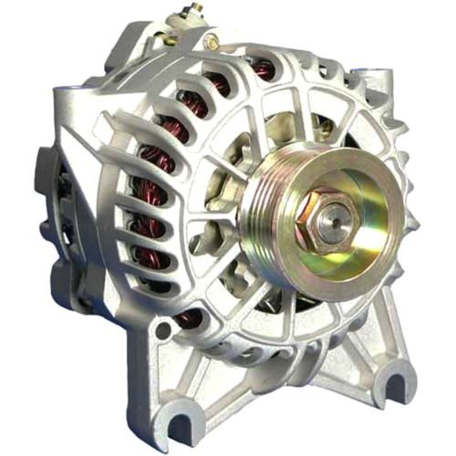 Alternator For Ford F-Series Pickups 2005 5.4L(330) V8 DB Electrical