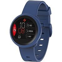 MYKRONOZ ZeRound3 Lite Smartwatch with Heart Rate Monitoring, Activity Tracker and Smart Notifications, IP67, Swiss…