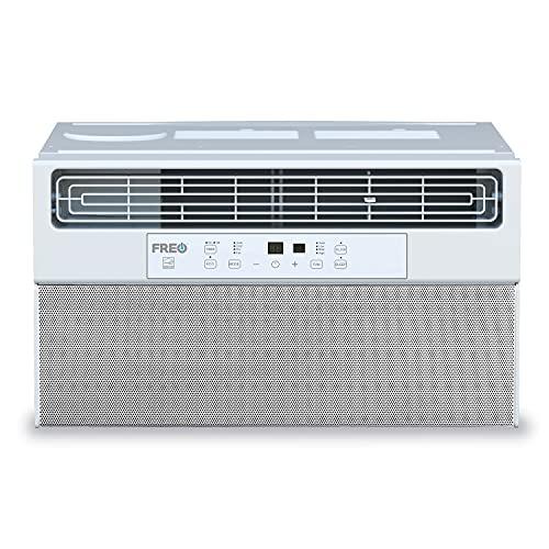 Ultra Quiet Window Air Conditioner (6,000 BTU)