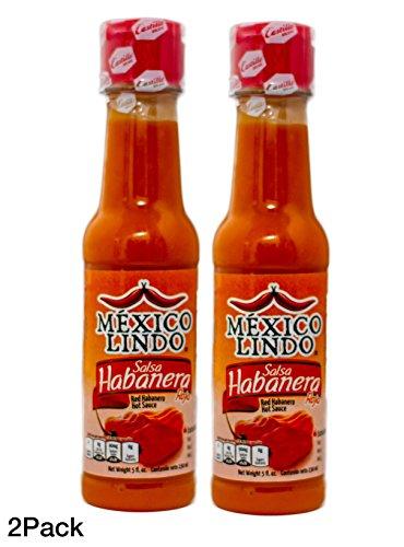 hot sauce mexico - 5