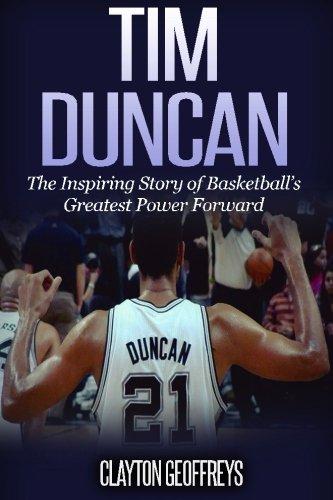Tim Duncan: The Inspiring Story of Basketball's