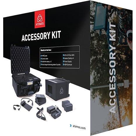 Amazon.com : Atomos Shogun Flame 7in 4K Recorder Monitor ...