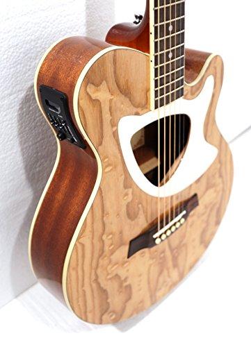 Buy thin body acoustic guitar