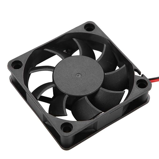 Vbestlife Ventilador de Refrigeración para Impresora 3D DC 12v ...