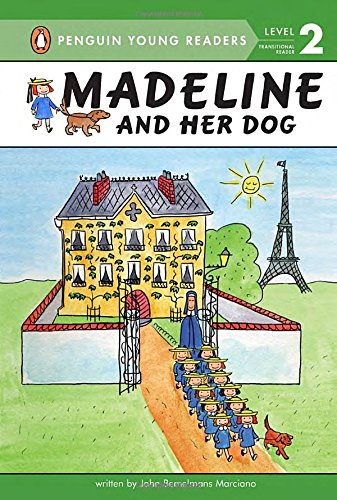 Download Madeline and Her Dog (HC) ebook