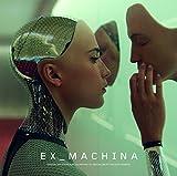 Ex Machina / O.S.T. [2xCD] by Ben Salisbury & Geoff Barrow (2015-05-04)