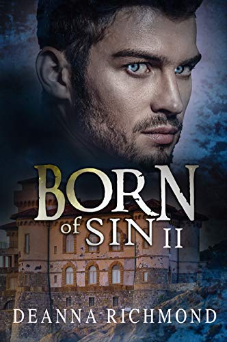 Born Of Sin (Book 2)