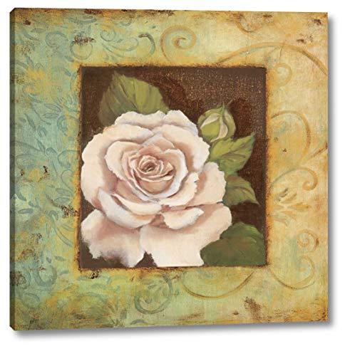 Antique Rose III by Jillian Jeffrey - 23