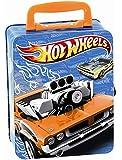 Hot Wheels - Maletín para coleccionar coches (Klein)