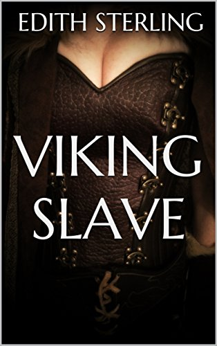 Viking Slave Edith Sterling ebook product image