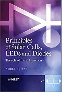 Light emitting diodes e fred schubert 9780521865388 amazon principles of solar cells leds and diodes the role of the pn junction fandeluxe Choice Image