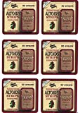 Altoids Breath Strips Cinnamon 32 Strips (Pack of 6 Tins)