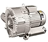 Pacific Regenerative Blower PB-1302 (HRB-1302) , Ring, Side channel, Vacuum Pressure Blowers