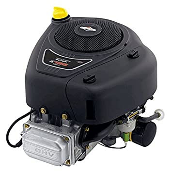 Motor cortacésped Briggs & Stratton 15,5hp 500 cm3 bs31r507 ...