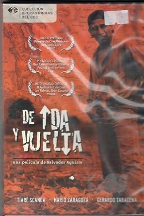 Amazon.com: De IDA Y Vuelta [2000] Tiare Scanda & Gerardo ...