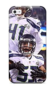 Excellent Design Seattleeahawks Case Cover For Iphone 5c