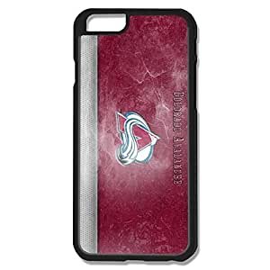 Colorado Avalanche Protection Case Cover For IPhone 6 (4.7 Inch) - Emotion Skin