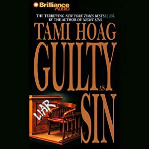 Guilty as Sin Audiobook