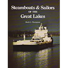 Steamboats and Sailors Gr.Lake