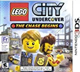 Nintendo Selects: Lego City Undercover: The Chase Begins - Nintendo 3DS (Certified Refurbished)