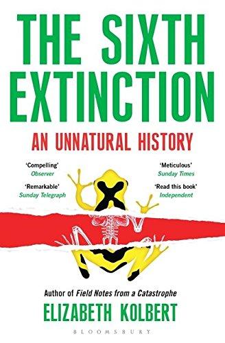 !B.e.s.t Sixth Extinction An Unnatural History PDF