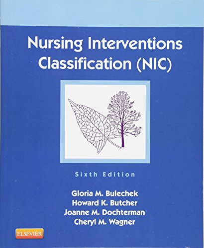 Nursing Interventions Classification (NIC)