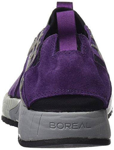 Deportivos Boreal para W's Zapatos Malva Mujer Glove 4rwqtnxr