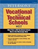 Peterson's Vocational and Technical Schools West (2006)