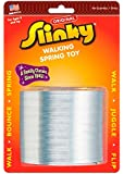 The Original Slinky Brand Metal Slinky in Blister Pack