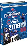 Buy Chicago Cubs 2016 World Series Collector's Edition